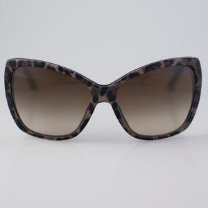 8a09c837c011 Dolce & Gabbana Accessories - Dolce & Gabbana Sunglasses DG 4111-M Animal  Print
